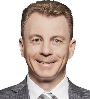 Patrick Wiedemann