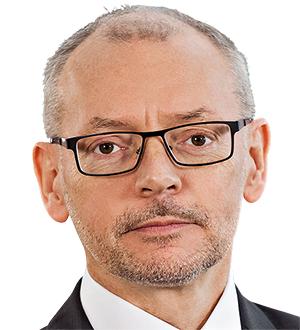 Prof. Dr.-Ing. Armin Schnettler
