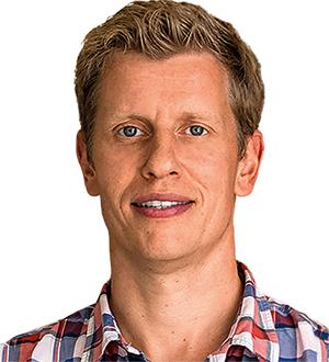 Dr Bastian Halecker