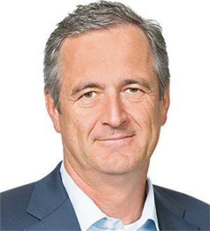 Dr Frank Mastiaux