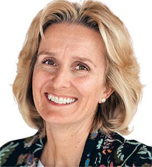 Irene Rummelhoff