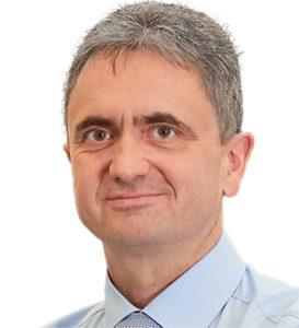 Dr Uwe Lauber