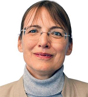 Isabel Münch