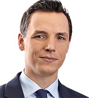 Daniel Wragge