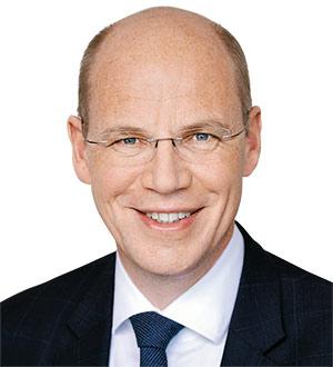 Dr. Timm Kehler