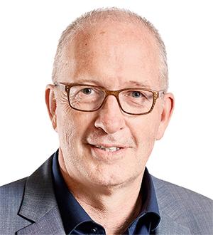 Dr. Peter Gausmann