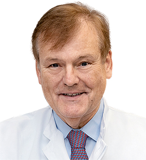 Prof. Dr. med. Rainer Haas