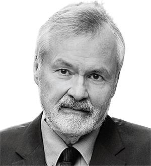 George Halvorson