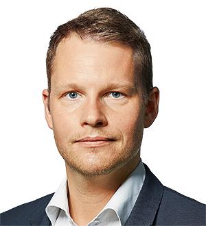 Gregor Waschinski