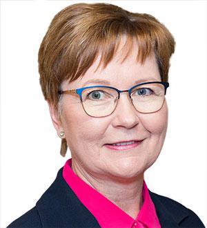 Dr Sinikka Salo