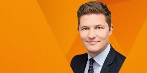 Interview mit Herrn Dr. Daniel Teichmann, CEO / Gründer, Hydrogenious LOHC Technologies: