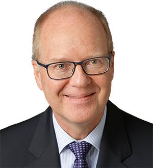 Prof. Dr.-Ing. Heinz Jörg Fuhrmann