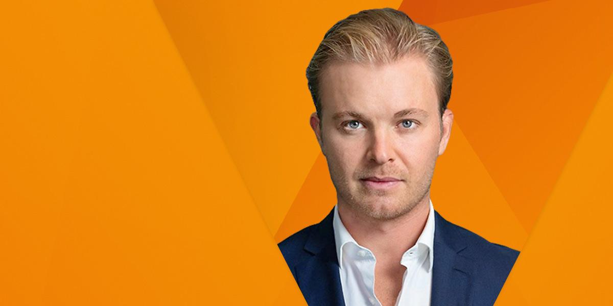 """Interview mit Nico Rosberg: """"Ich glaube an den grünen Wasserstoff"""""""