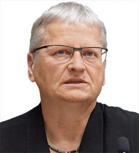 Prof. Dr. Birgit Scheppat