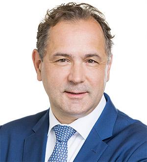 Prof. Dr. Gerald Linke