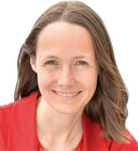 Dr. Ingrid Nestle MdB