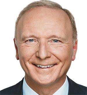 Bernd Westphal MdB